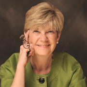 SHARON ARMSTRONG - Senior Consultant